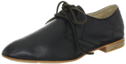 FRYE Women's Jillian Oxford,Black,10 M US