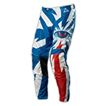 Troy Lee Designs GP Air Cyclops Pants - 32/Blue/White
