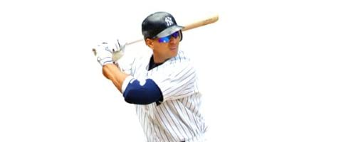 Photo File MLB ヤンキース #13 アレックス・ロドリゲス Standz -