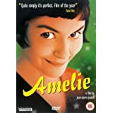 Amelie [DVD] [2001]by Audrey Tautou