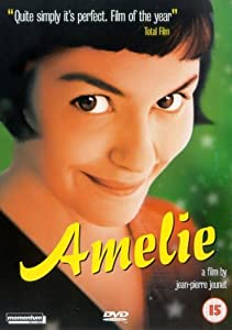 Amelie [DVD] [2001]