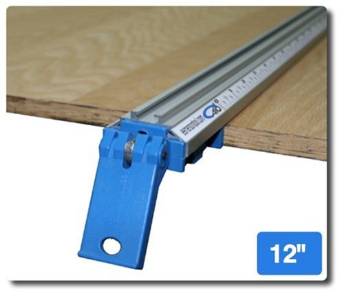 All in One Clamp A-12 12-Inch Grip Clamp Guide with T-TrackB0000DYV3Y