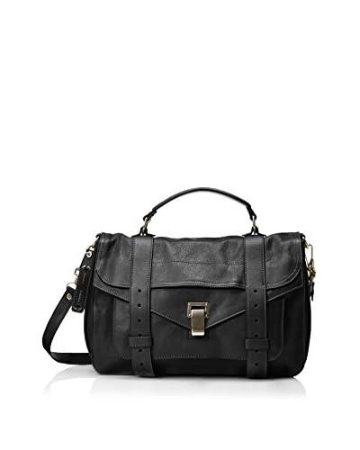 Proenza Schouler Women's Borsa Medium Cross-Body Bag, Black