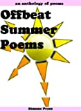img - for Offbeat Summer Poems book / textbook / text book