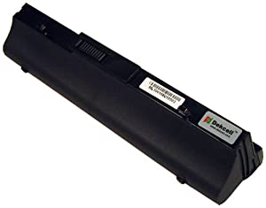 Black Asus Eee PC Extended Capacity Battery
