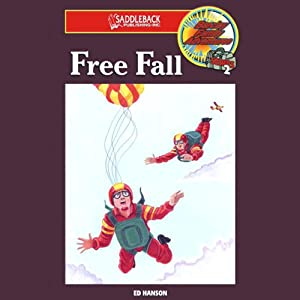 Free Fall: Barclay Family Adventures | [Ed Hanson]