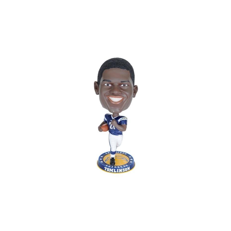Ladainian Tomlinson San Diego Chargers Big Head Bobble