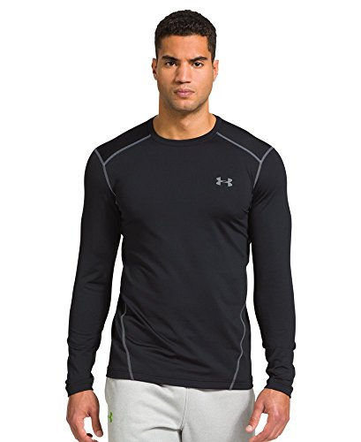 under-armour-mens-ua-coldgear-evo-fitted-crew-large-black