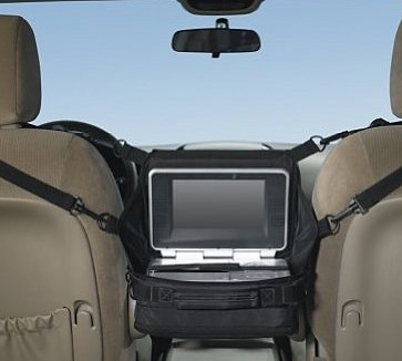 Car Seat Dvd Player front-1071799