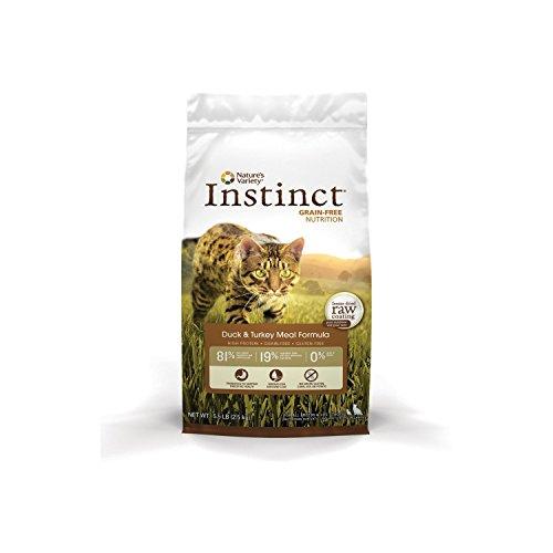 Natures-Variety-Instinct-Grain-Free-Dry-Cat-Food