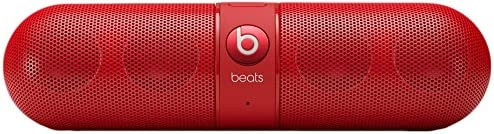 Beats Pill 2.0 Enceinte Sans Fil Bluetooth - Rouge
