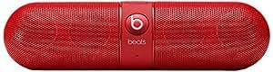 Beats by Dr. Dre Pill 2.0 Haut Parleur Sans Fil Bluetooth - Rouge