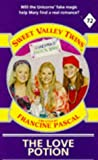 img - for Sweet Valley Twins #72: THE LOVE POTION book / textbook / text book