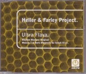 Heller & Farley Project* Heller 'N' Farley Project - Ultra Flava 97