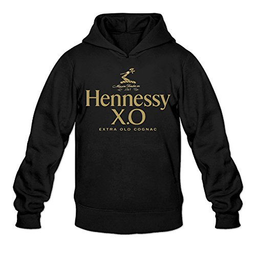 gold-hennes-xo-classic-mens-hooded-hoodies-black-xl