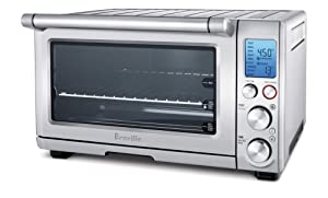 Breville 1800-Watt Convection Toaster Oven - Gift for the Kitchen