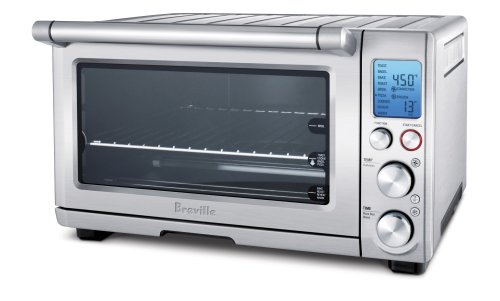 Purchase Breville BOV800XL Smart Oven 1800-Watt Convection Toaster Oven with Element IQ