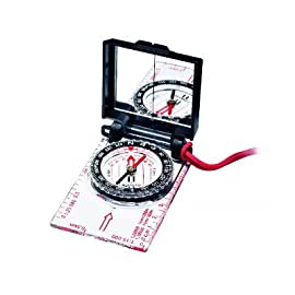 Suunto MCA-D Mirror Sighting Compass - SS012276013