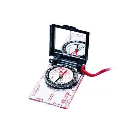 Suunto MCA-D Mirror Sighting Compass - SS012276013
