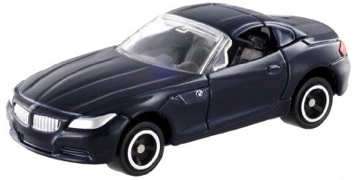 Tomica No.61 - BMW Z4 (Box) - 1