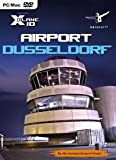 Airport Dusseldorf - For X-Plane 10 (PC DVD)