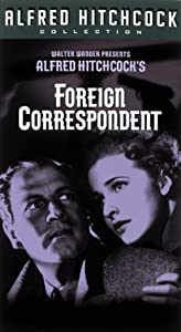 Foreign Correspondent [Import]