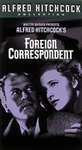 Foreign Correspondent [Import]