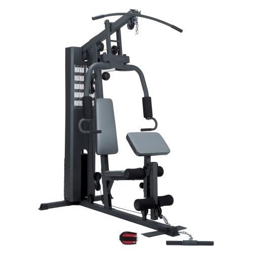 Amazon.com : Marcy MWM-1558 Home Gym With 100-Pound Weight