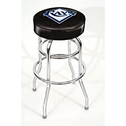 Tampa Bay Rays MLB Bar Stool