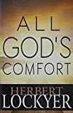 img - for All God's Comfort book / textbook / text book
