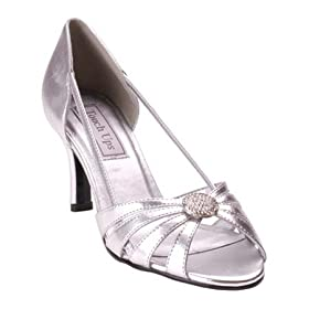 Bridal Shoes by designer shoes.