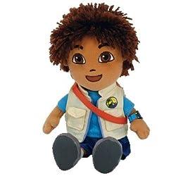 TY Beanie Baby Diego