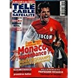 TELE CABLE SATELLITE HEBDO [No 733] du 22/05/2004 - MARIAGE ROYAL EN DIRECT DE MADRID - FERNANDO MORIENTES - ROLAND-GARROS...
