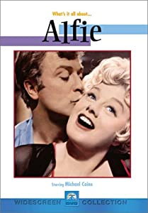 "Cover of ""Alfie"""