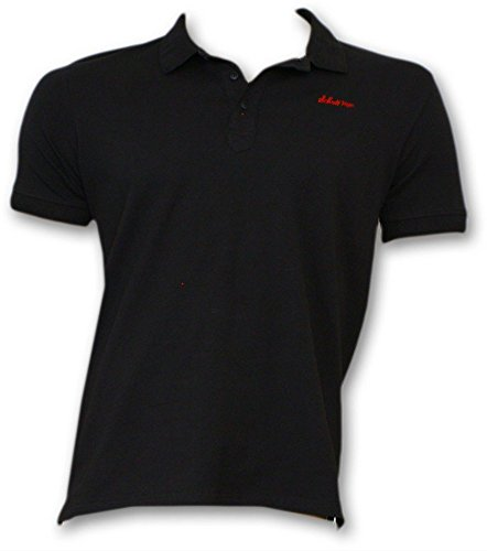 Schott NYC -  Polo  - Uomo nero XL