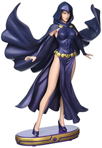 DC Collectibles DC Comics Cover Girls: Raven Statue