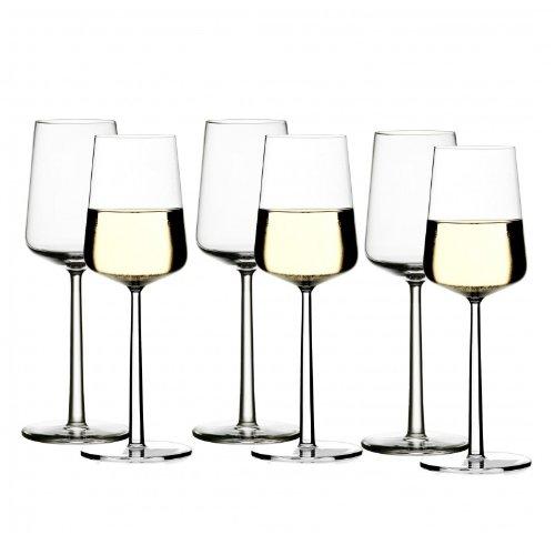 Glasserie Essence, Weißwein-Glas