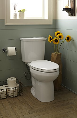 American Standard 2886218 020 H2option Siphonic Dual Flush