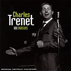 Charles Trenet   100 Chansons preview 0