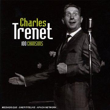 Charles Trenet - Coffret 100 Chansons - Zortam Music