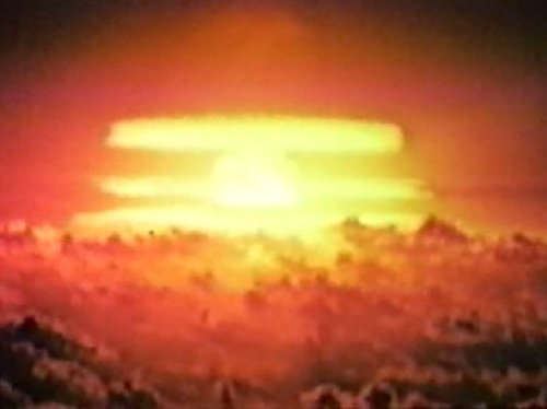 Nuclear Weapons (Made In Japan Tv compare prices)
