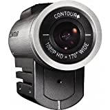 Contour Plus HD Helmet Video Camera 1080P 170 Wide Camcorder Complete Kitby Contour