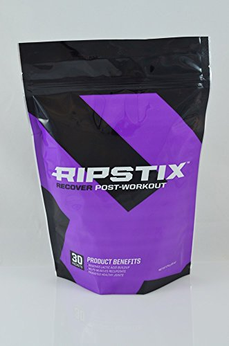 Zija RIPSTIX Recover Post-Workout Drink Mix 30 Packets (Zija Mix compare prices)