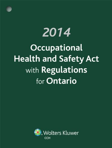 2014-occupational-health-and-safety-act-with-regulations-for-ontario