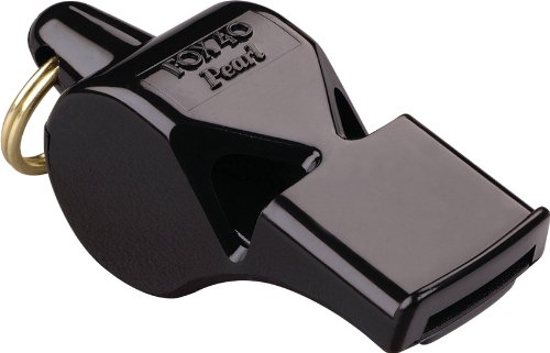 Fox 40 Pearl Safety Whistle.