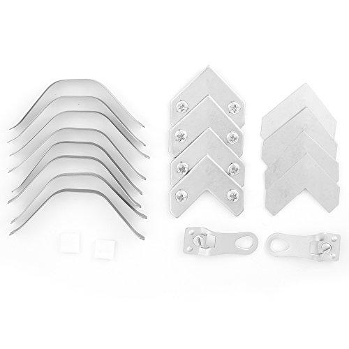 metal-picture-frame-hardware-bulk-pack-for-assembling-5-frames