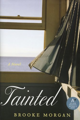 Tainted (Doubleday Large Print Home Library Edition)