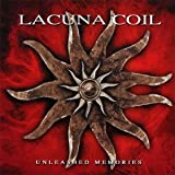 Lacuna Coil - Unleashed Memories [Japan CD] KICP-1609