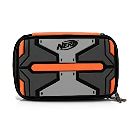 DS Universal Nerf Case - Orange