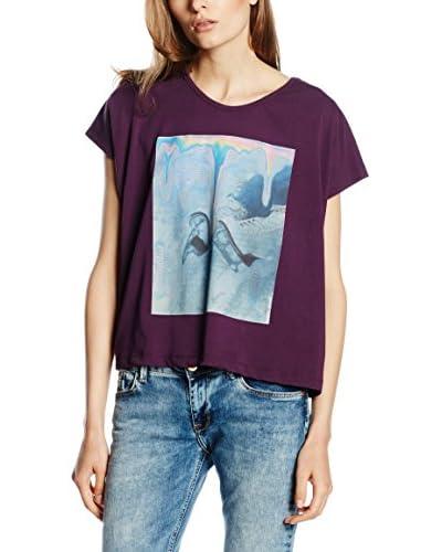 Cross Jeans Camiseta Manga Corta